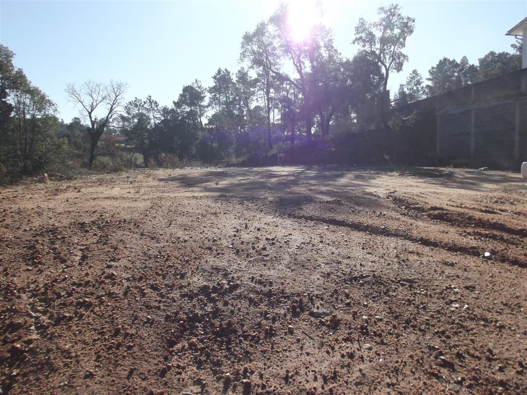 Terreno com projeto aprovado zona de Ansião