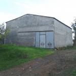 Casa habitável com garagem e ruína perto de Figueiró dos Vinhos