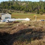 Fantastic Plot of land near Coimbra