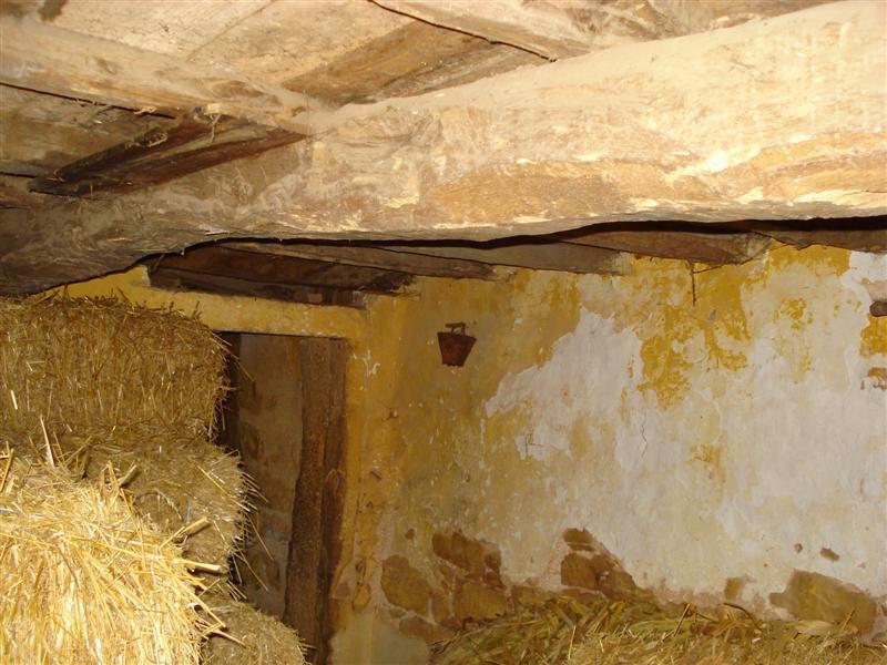 Casa de pedra com vários anexos para renovar perto de Ansião