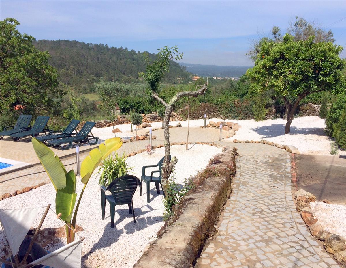 Amazing 3 Bed Villa in Casais da Granja Central Portugal
