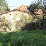 Traditional stone cottage in need of renovation